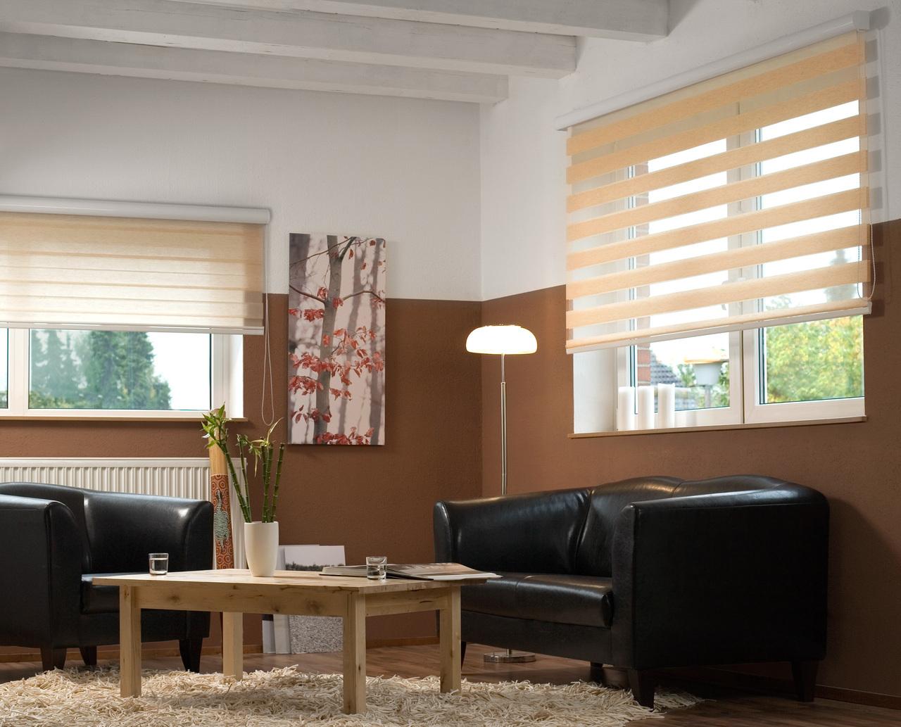 doppelrollos dekoration sonnenschutz blendschutz und sichtschutz nice price deco. Black Bedroom Furniture Sets. Home Design Ideas