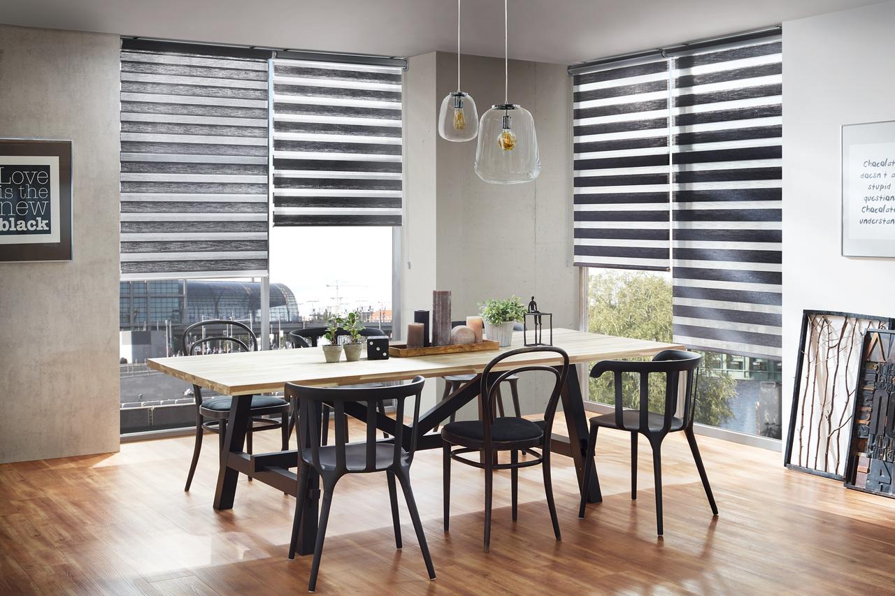 doppelrollo waschen interesting in grau an in aachen with. Black Bedroom Furniture Sets. Home Design Ideas