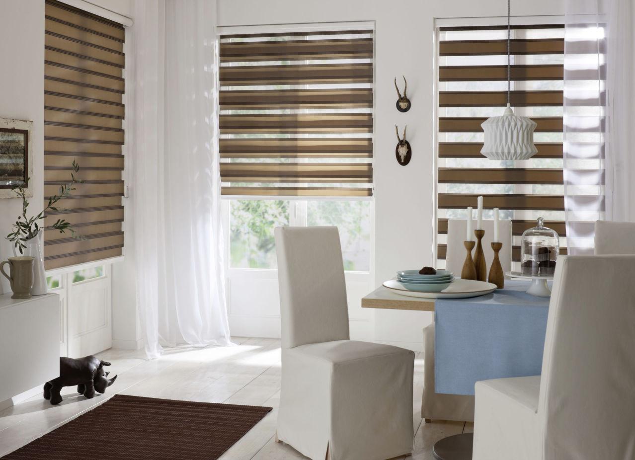 doppelrollos dekoration sonnenschutz blendschutz und. Black Bedroom Furniture Sets. Home Design Ideas
