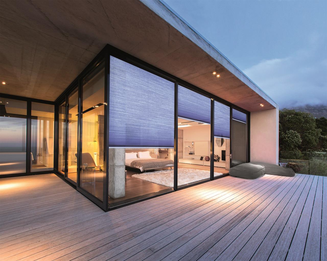 plissee 1 fach trendy jalousien und rollos jalousien und rollos jalousien und rollos with. Black Bedroom Furniture Sets. Home Design Ideas
