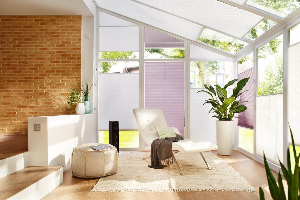 duette wabenplissee duette und wabenplissees anderer markenhersteller f r sichtschutz und. Black Bedroom Furniture Sets. Home Design Ideas